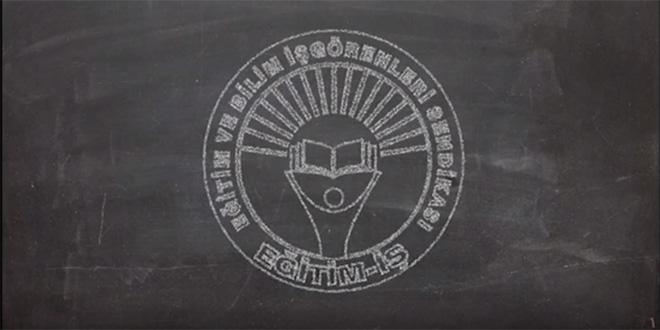 Eğitim-İş Sinevizyon 2012
