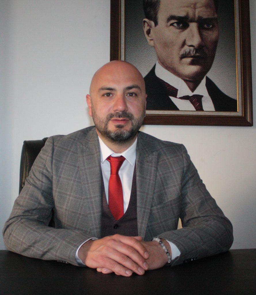 EĞİTİM-İŞ'TEN ATATÜRK'E HAKARETE TEPKİ