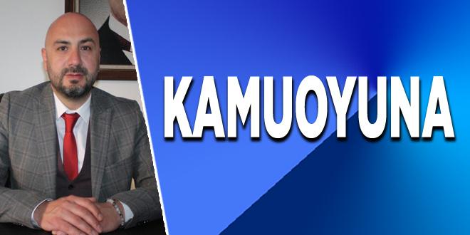 KAMUOYUNA